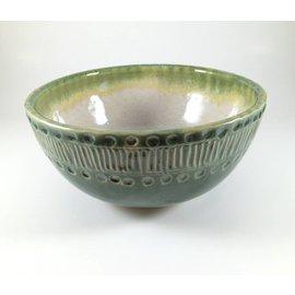 Tricia Eisner Pottery Bowl