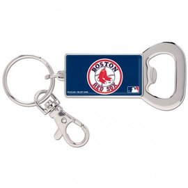 Wincraft Red Sox Keychain Bottle Opener
