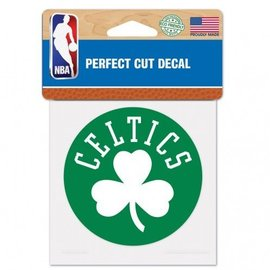 Wincraft Boston Celtics Decal