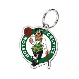 Wincraft Boston Celtics Keychain / Key Ring