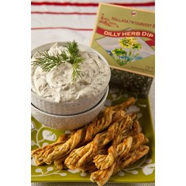 Halladay's Barn Dilly Herb Dip and Cooking Blend