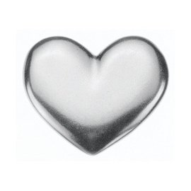 Danforth Pewter Pewter Heart Palm Stone