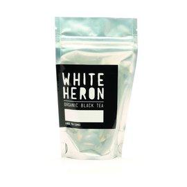 White Heron Tea Classic Black Tea - Tea Bag