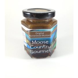 Moose Country Gourmet Homestead Mustard