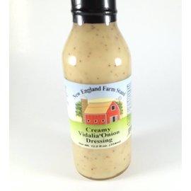 New England Farmstead Creamy Vidalia Onion Dressing