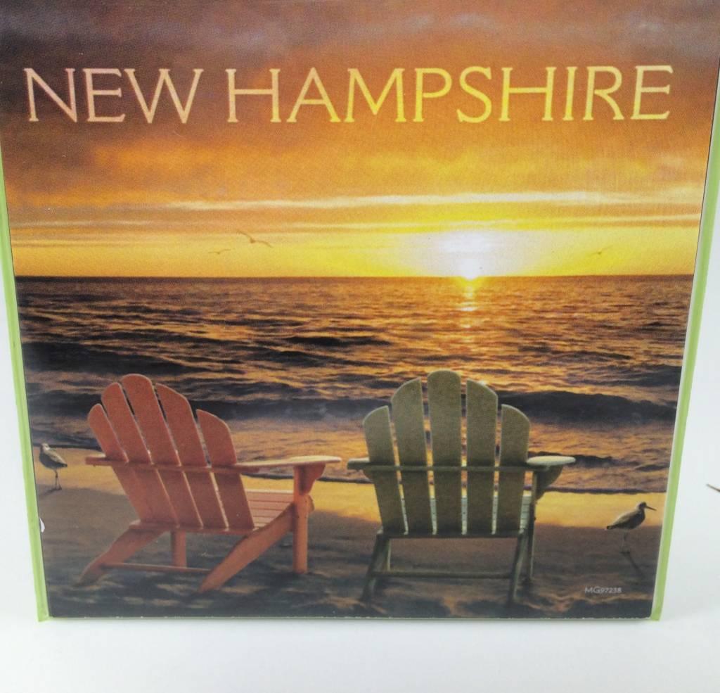 tree free greetings adirondack chair sunset magnet marketplace new