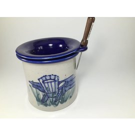 Great Bay Pottery Pottery Dip Chiller