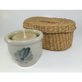 Salmon Falls Stoneware Stoneware Votive Cups