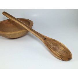 Weston Hand Carved Spoons Hand Carved Spoon - Maple
