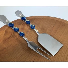 Elizabeth Bugden Beaded Spreader Set
