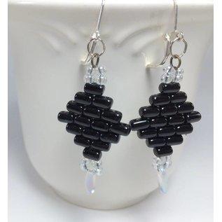 Beaded Jewelry 4 U Beaded Earrings