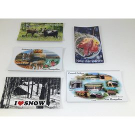 Hanson Studio New Hampshire Magnets