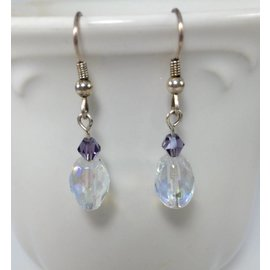 Waterwalking Studios Earrings