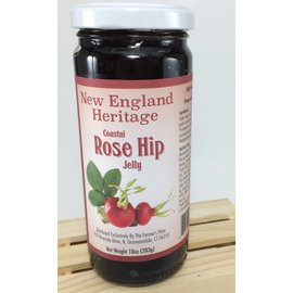 New England Heritage Rose Hip Jelly