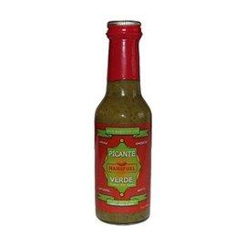 Manofuel Picante Verde Sauce