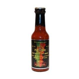 Manofuel Piri Piri Portuguese Hot Sauce