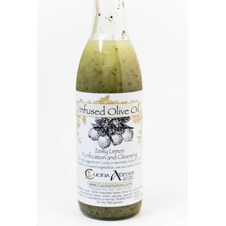 Cucina Aurora Infused Olive Oil