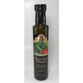 Three Acre Kitchen Balsamic Viniagrette