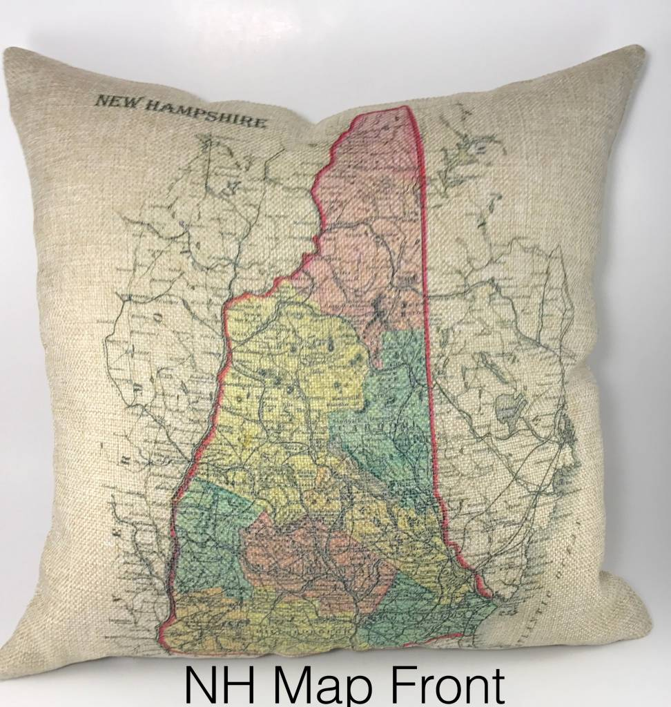 embroidered custom wraps creations o product pillow geminired burlap