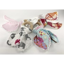 K&E Burpies Teether