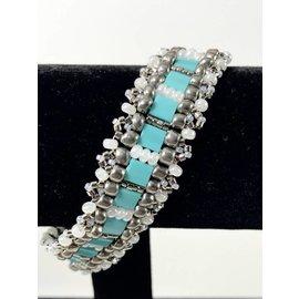 Beaded Jewelry 4 U Beaded Bracelet