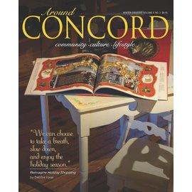 Around Concord Around Concord Magazine