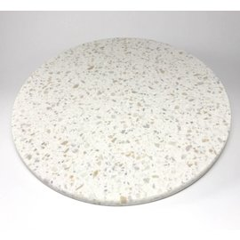 Forever Boards Cheese Round Board 9.5""