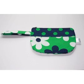Stitch It Out Wristlet