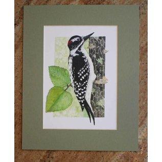 Charming Nest Designs Watercolor Print