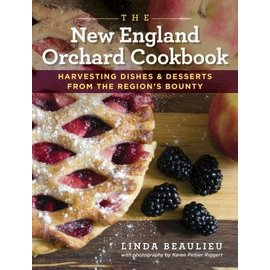 National Book Network New England Orchard Cookbook