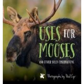 National Book Network Uses for Mooses and Other Silly Observations Book