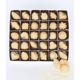 Fuller's Sugarhouse Maple Sugar Candy Gift Box - 8 oz