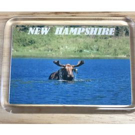 Lindon Associates New Hampshire Magnet