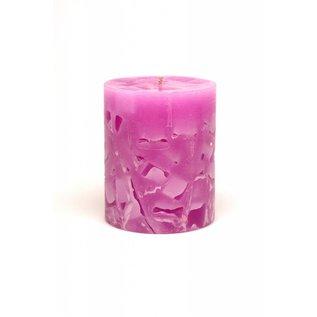 Cosmic Candles Pillar Candle