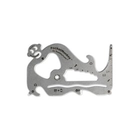 Zootility Tools Pocket Monkey Multi-Tool