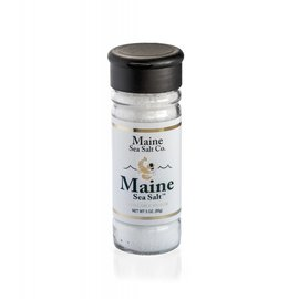 Maine Sea Salt Sea Salt Shaker