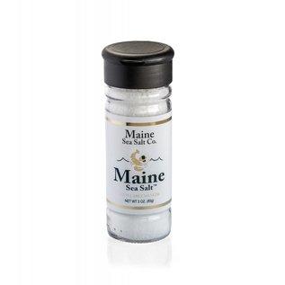 Maine Sea Salt Sea Salt Shaker