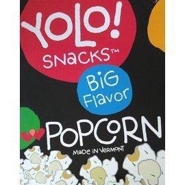 YOLO Snacks Popcorn