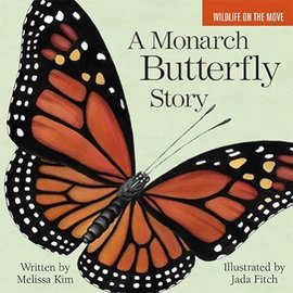 Islandport Press A Monarch Butterfly Story