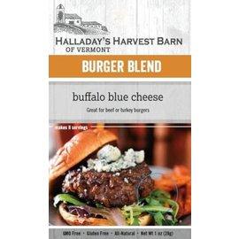 Halladay's Barn Buffalo Blue Cheese Burger Blend