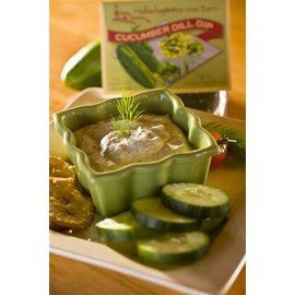 Halladay's Barn Cucumber Dill Dip