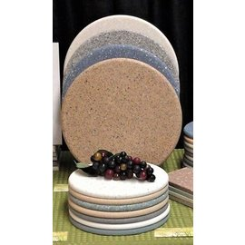 Forever Boards Cheese Round Board - 11.5""