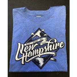 Granite State Apparel New Hampshire T-Shirt