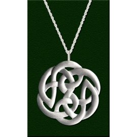 Lovell Designs Pewter Pendant