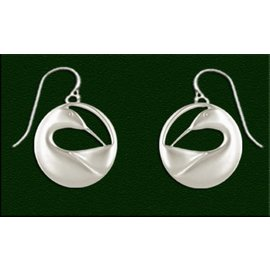 Lovell Designs Pewter Earrings
