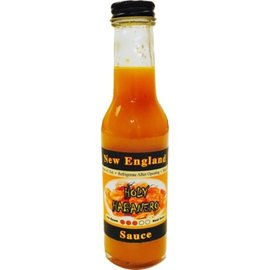 New England Sauce Holy Habanero Hot Sauce