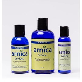 Body Lounge Arnica Lotion