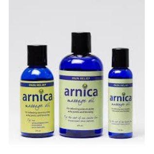 Body Lounge Arnica Massage Oil