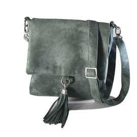 Under the Leaf Designs Crossbody / Shoulder Bag
