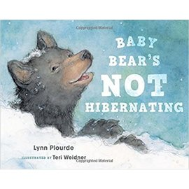 National Book Network Baby Bear's Not Hiberating Book